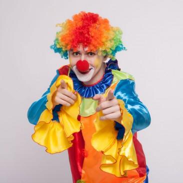 Клоун Тим-Тим