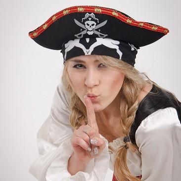 Пиратка Джулия