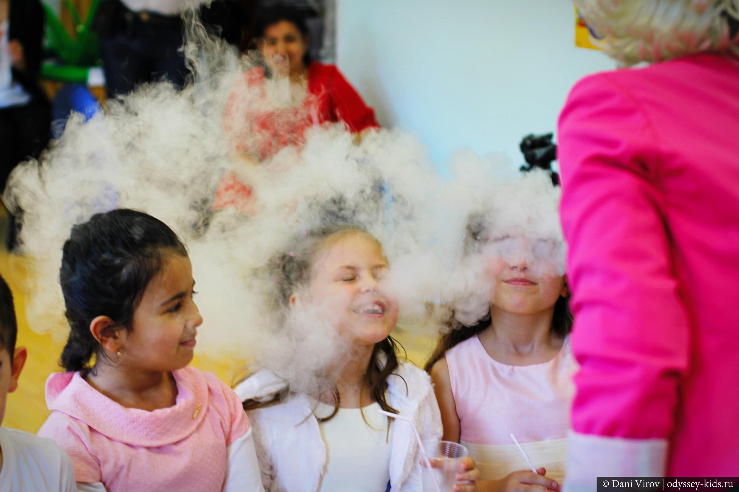 Детский праздник крио шоу скатерть на детский праздник