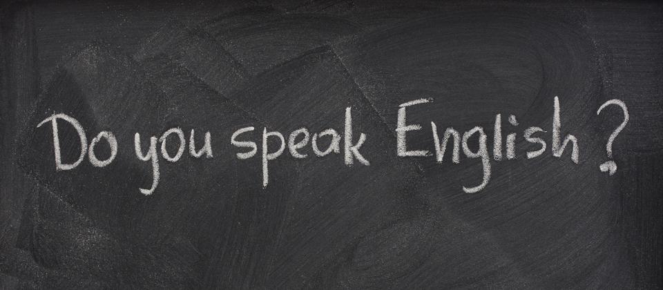 Необычные уроки английского языка для детей