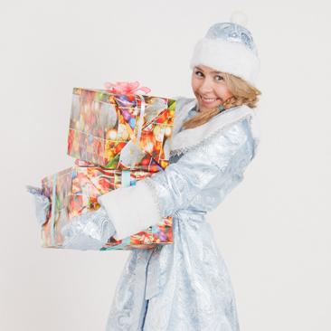 Пакетные предложения (Новый год)