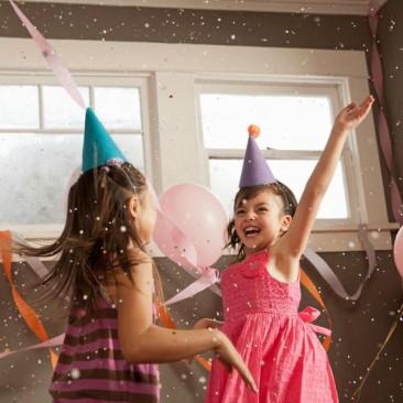 Танцевальная вечеринка на английском